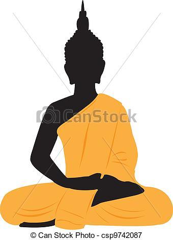 Thai clipart buddhism Buddha Buddha Thai Buddha Thai
