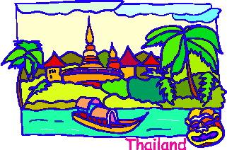Thailand clipart Cliparts Thailand Thailand Zone Clipart