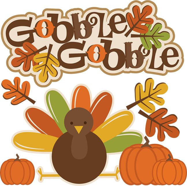 Thanksgiving clipart More Pin about on and