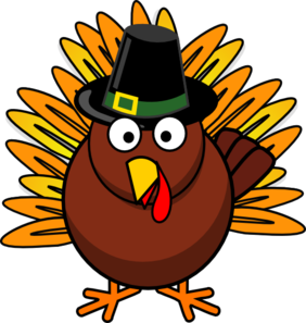 Thanksgiving clipart 2 art Thanksgiving Clipartix Pictures
