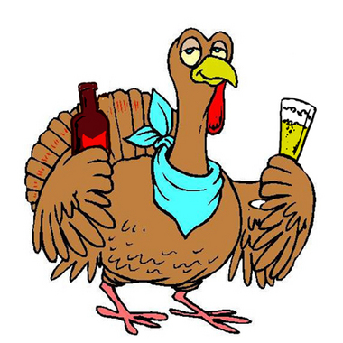 Thanksgiving clipart brunch Landing The Eve Events Thanksgiving