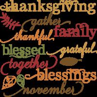 Thanksgiving clipart brunch Com Free Thanksgiving For clipartpig