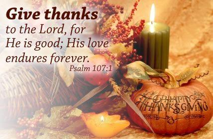 Thanksgiving clipart scripture Clip Scriptures Clip – Art