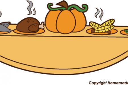 Thanksgiving clipart supper DA Church UK Free Clipart