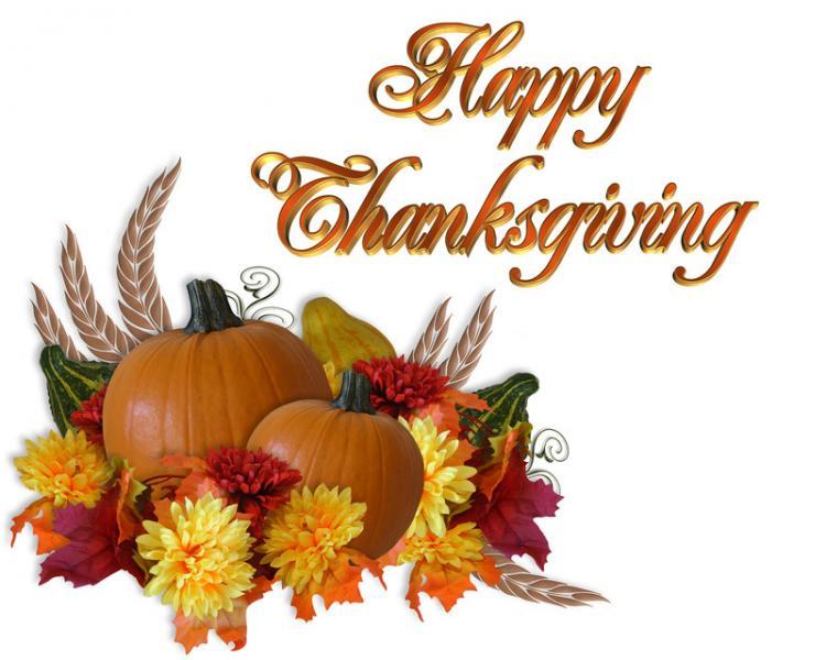 Thanksgiving clipart thanksgiving day Clip art art Thanksgiving happy