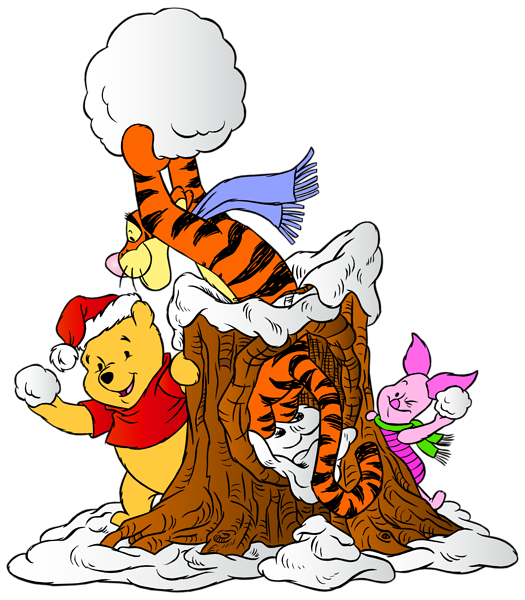 Thanksgiving clipart winnie the pooh Pooh Swimming Winnie thanksgiving the