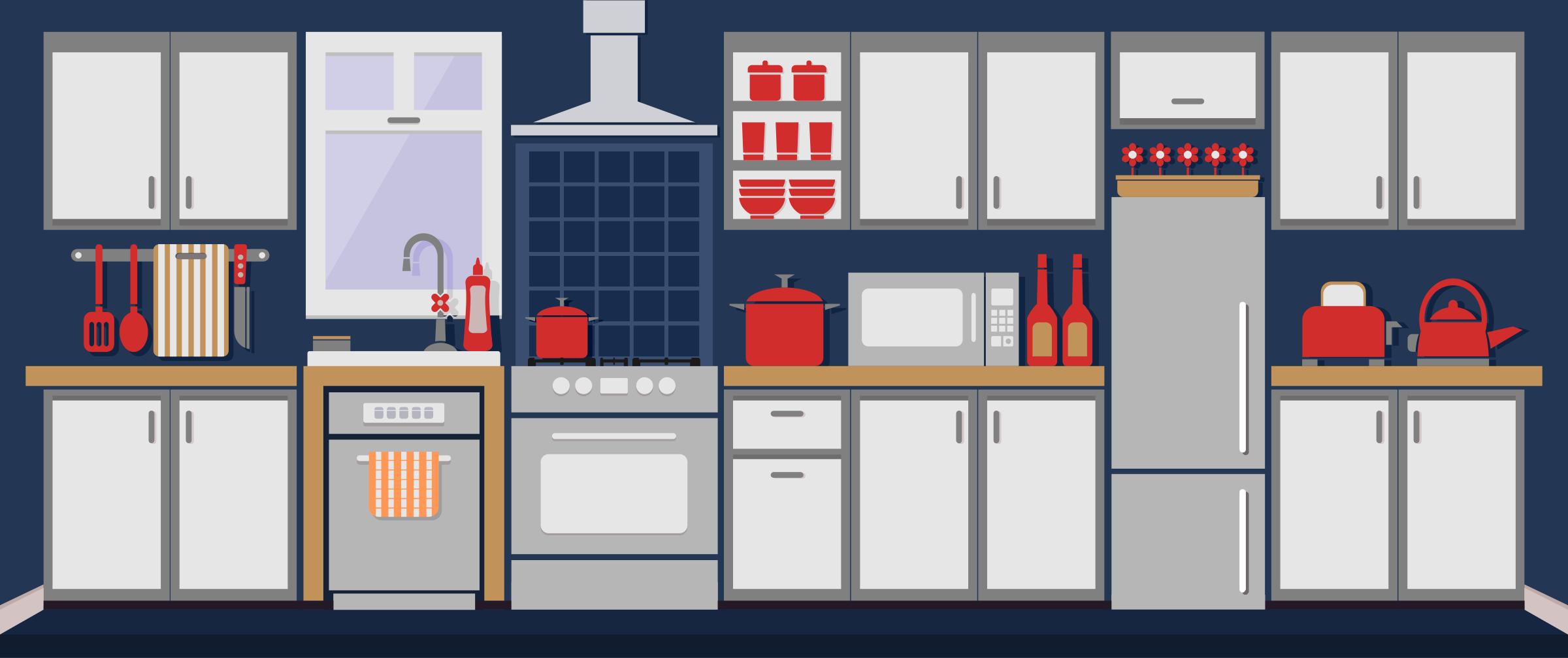 The Kitchen clipart Com Cliparti clip Cliparting kitchen