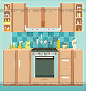 The Kitchen clipart Free Panda Clipart Clipart Clipart