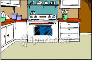 The Kitchen clipart Clipart Free Panda Images Clipart