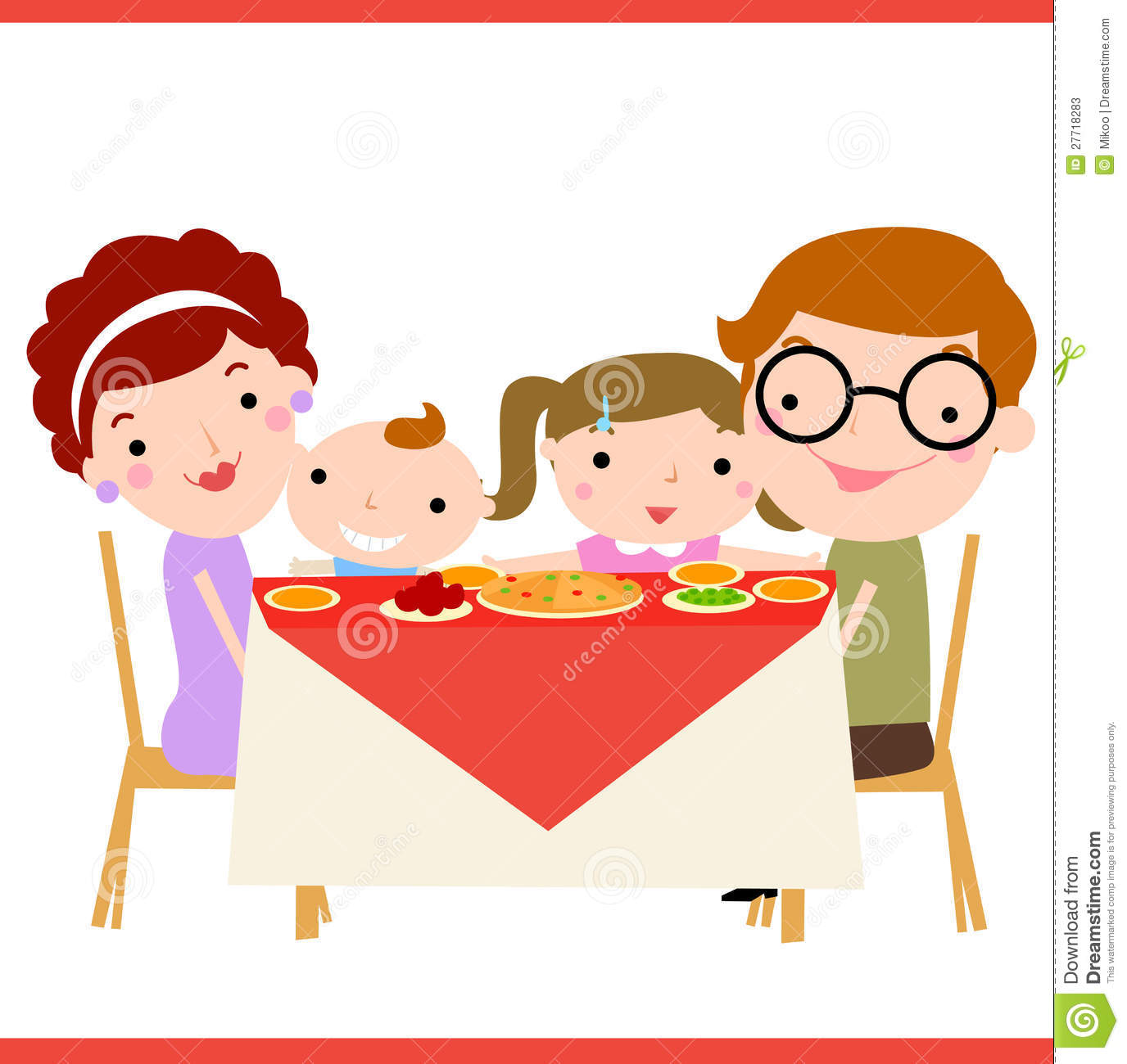 The Kitchen clipart home cooked meal Clipart Photos dinner 118KB collection