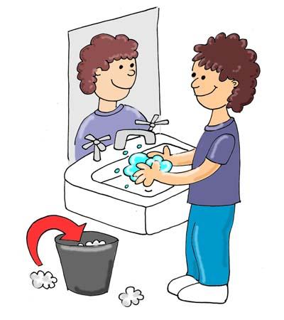 Women clipart cleaning bathroom Kid Bathroom 46 bathroom Clipart