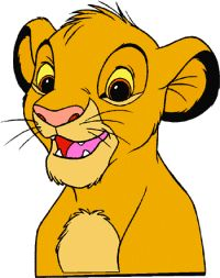 The Lion King clipart animated On Gifs best and King