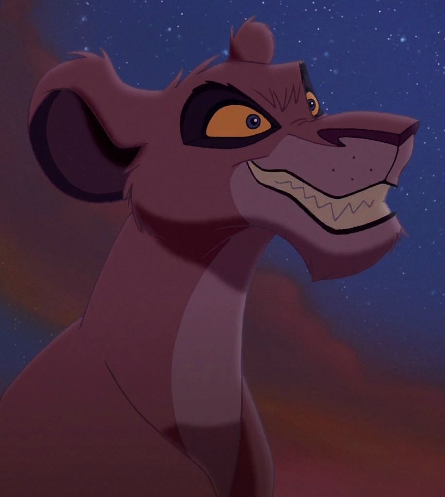 The Lion King clipart bad Applies bad Disney  my