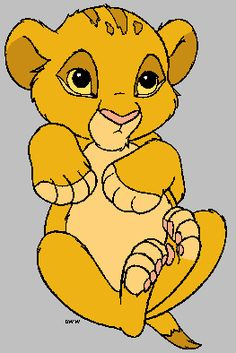 The Lion King clipart disney movie And this Find LK com