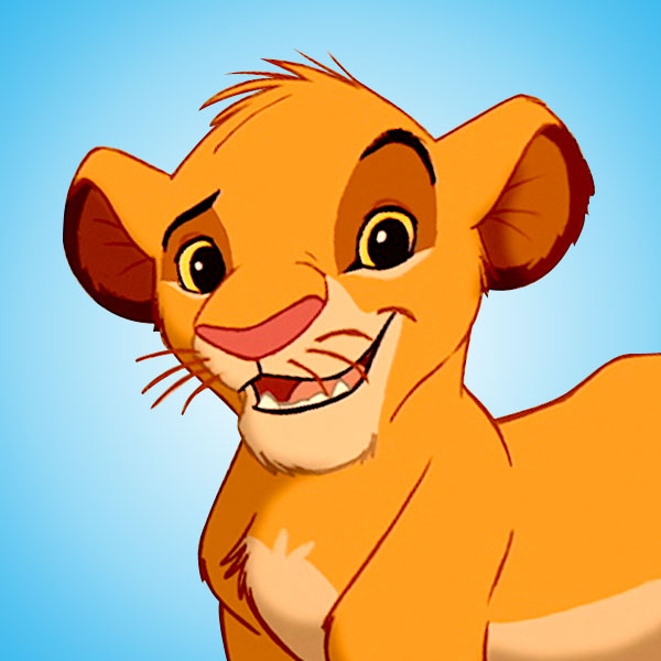 The Lion King clipart disney movie King The  Movies Lion