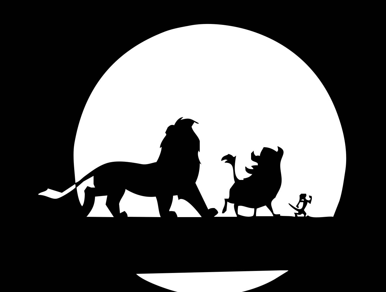 The Lion King clipart disney movie Challenge: crossing 30 the Disney