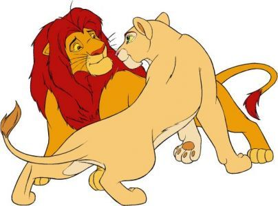 The Lion King clipart disney movie In King King images Lion
