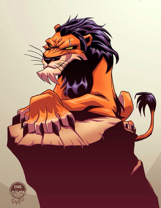 The Lion King clipart disney villain The Pinterest King on images