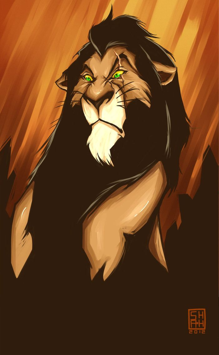 The Lion King clipart disney villain Disney and nice day challenge
