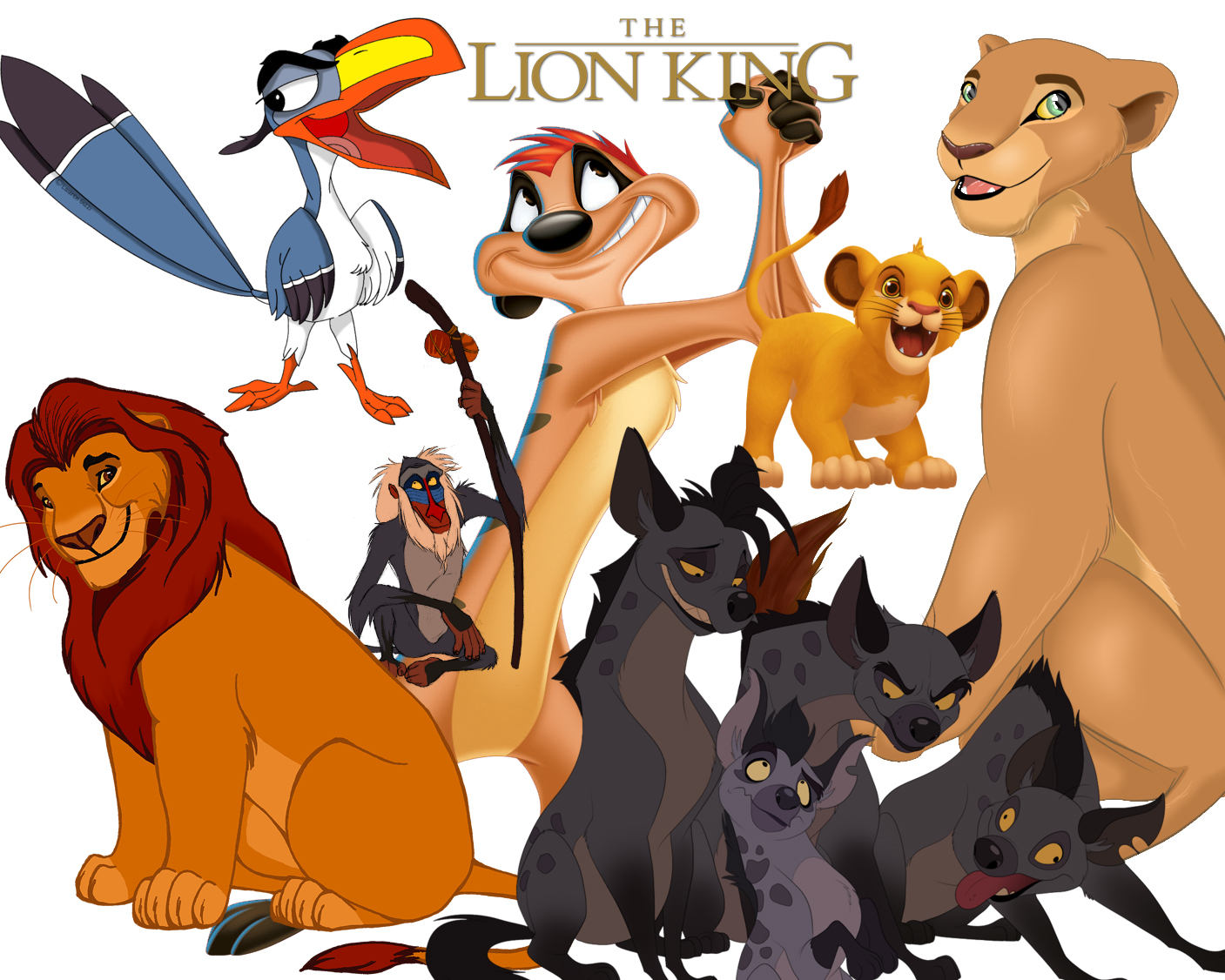 The Lion King clipart fiction This BEST high digital Clipart