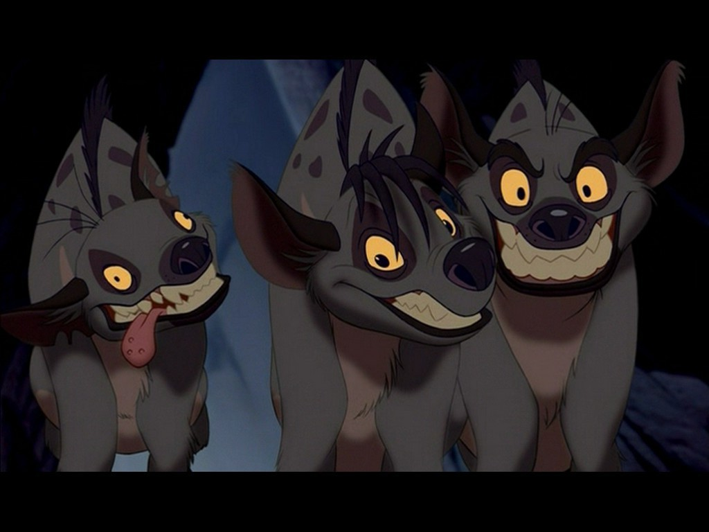 The Lion King clipart laughing hyena This and Lion Find Banzai
