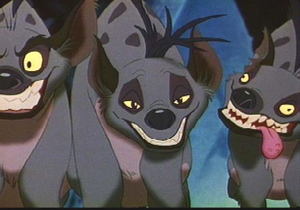 The Lion King clipart laughing hyena Oo that Shenzi: Version) TLK