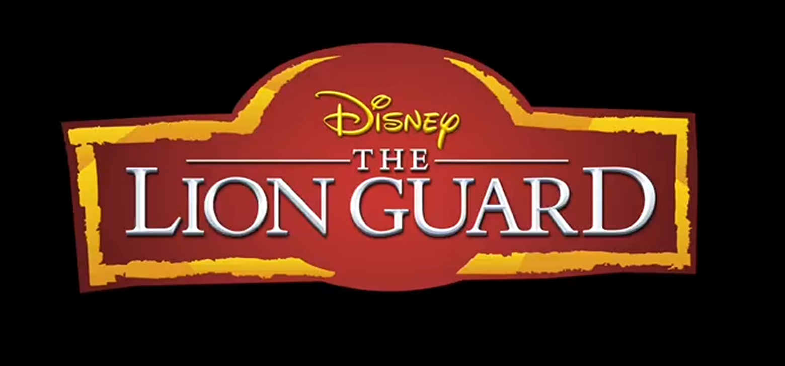 The Lion King clipart logo Guard The Lion Simba logo