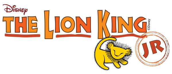 The Lion King clipart logo Backstage Breckenridge JR Backstage Safari