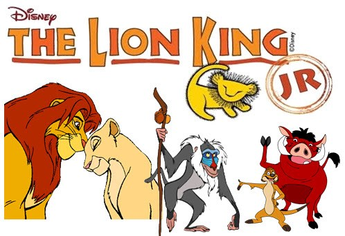 The Lion King clipart logo The 2016/112CS16TLKJ King Lion jpg