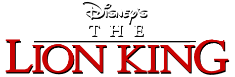 The Lion King clipart logo King The Lion Disney free