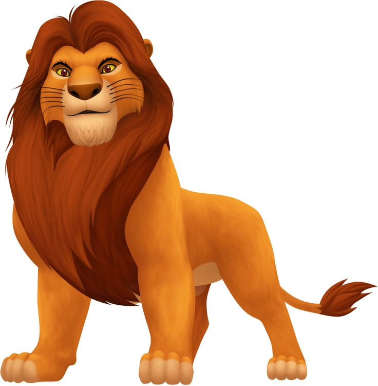 The Lion King clipart mufasa On King Find King Printables