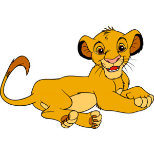 The Lion King clipart simba Lion 1 Lion The King