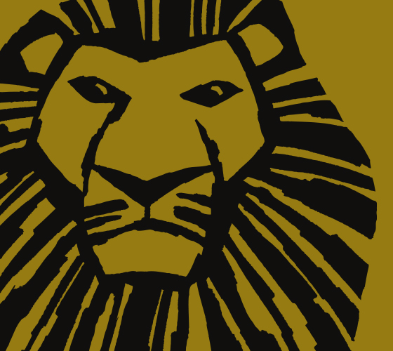 The Lion King clipart tarzan disney Creative & Cast KING Producer
