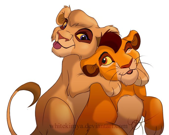 The Lion King clipart vitani Of King together best Lion