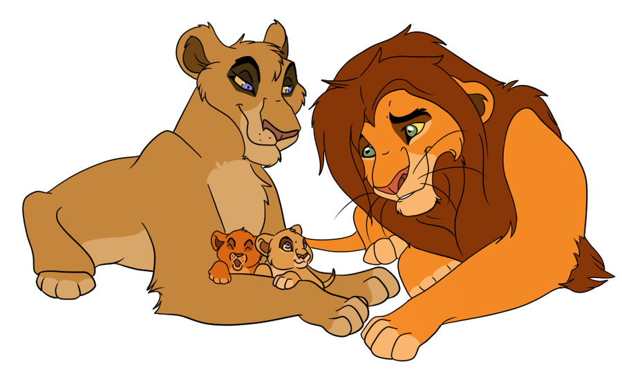 The Lion King clipart vitani Vitani by Kids Disney Pictures
