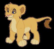 The Lion King clipart vitani Lion by King Vitani clipart