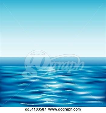 The Sea clipart blue sea Sea Clipart Images Panda Free
