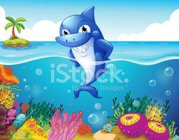 The Sea clipart deep sea Sea The Sea Deep stock