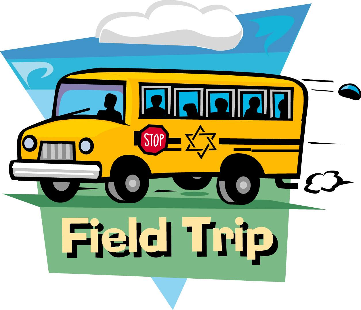 Word clipart field trip On Clipart  ClipArt Art