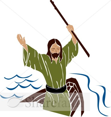 Miracle clipart jesus does #1