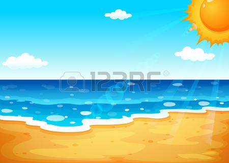 Shoreline clipart ocean scene Download clipart Shoreline Shoreline Shoreline