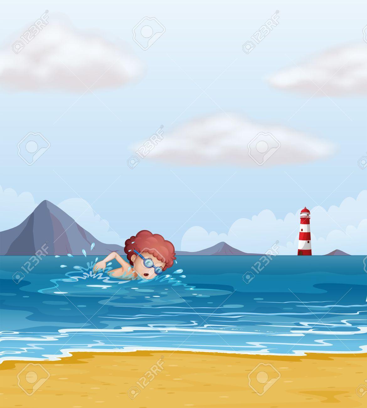 The Sea clipart shoreline Clip Download Clip Clipart Shoreline