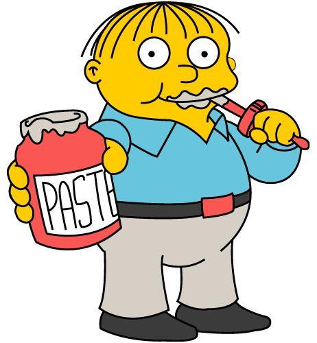 The Simpsons clipart Simpson images Art  Clipart