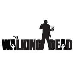 The Walking Dead clipart SVG Decal eBay Vinyl Daryl