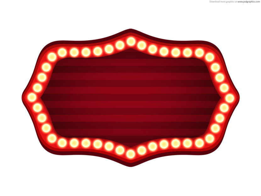 Theatre clipart border Panda Page theater%20clipart Images Free