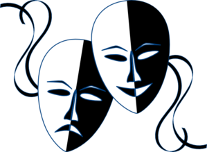 Theatre clipart cartoon Images Free Art Clip Art