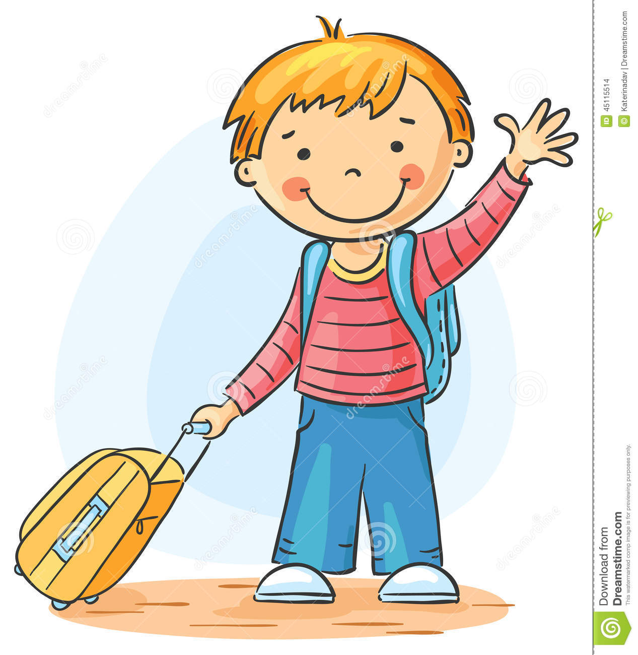 Hello! clipart nice kid Goode images 27736 Theater free