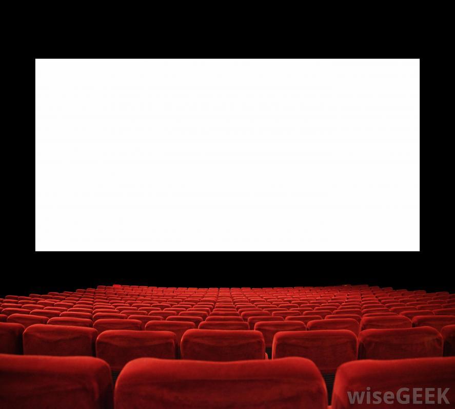 Theatre clipart cinema screen Screen theater screen (28+) Movie