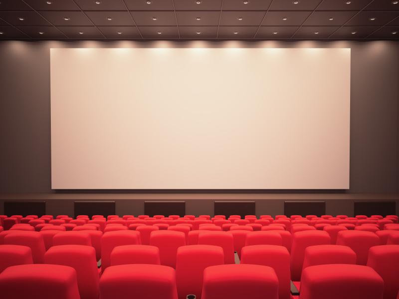 Theatre clipart cinema screen (26+) screen clipart Screen Theater
