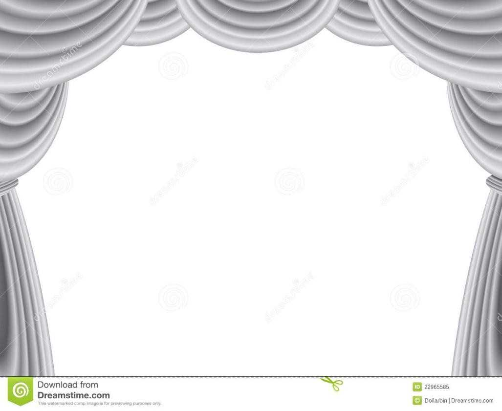Theatre clipart colorful Art Image On Colorful Clipart